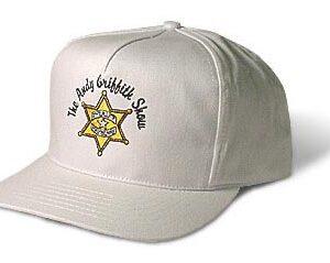 Hat - Sheriff Logo-0