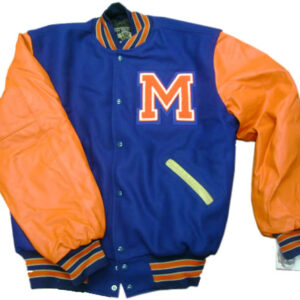 Leather Jacket-0