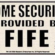 Welcome Mat – Security By Fife-0
