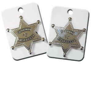 Badge - Mayberry Deputy-0