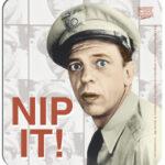 Mouse Pad – Nip It-0