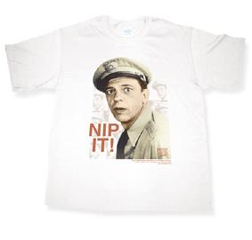 T-Shirt - Nip It-0