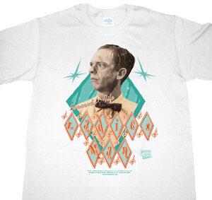 T-Shirt - Ladies Man-0