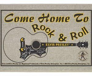 Welcome Mat - Come Home To Rock And Roll-0