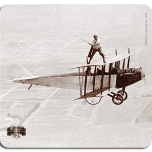 Mousepad - I'll Drive You Fly-0