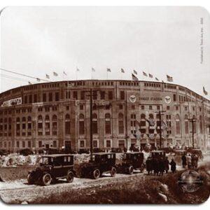 Mousepad - Yankee Stadium-0