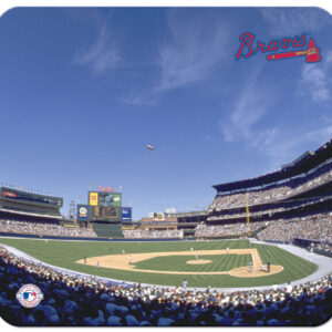 Turner Field Mouse Pad-0