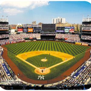 2009 Yankee Stadium Mousepad-0