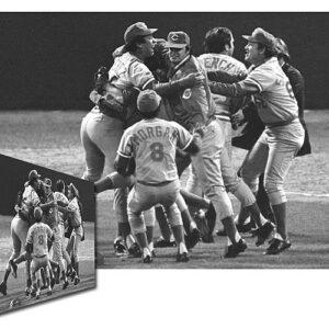 1975 Cincinnati Reds World Champs-0