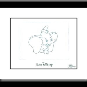 Dumbo Drawing-0