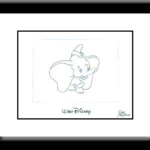 Dumbo Drawing-0
