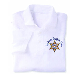 Golf Shirt - Sheriff-0