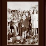 Lithograph – 11×14 All American Boy-0
