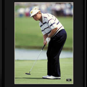Lithograph - 11x14 Jack Nicklaus-0