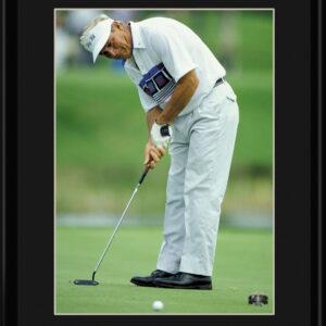 Lithograph - 11x14 Arnold Palmer-0