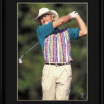 Lithograph - 11x14 Greg Norman-0