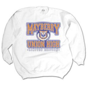 Sweatshirt - Mayberry Union High-0