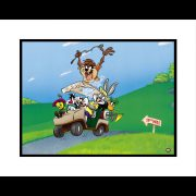 To The 19th Hole 16×20 Giclee-0