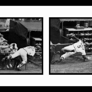 Johnny Greatest Catch Series