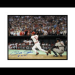 Pete Rose 4192 signed 16x20-0