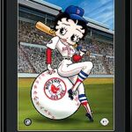 Betty On Deck – Boston Redsox