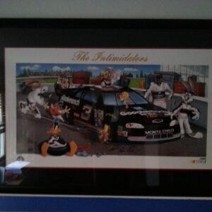 Warner Bros. Dale Earnhardt Intimidators