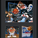 Duke Warner Bros. Slam Dunk