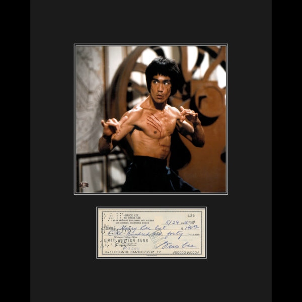 BruceLee-check-16×20-updatedmat-FRAMED