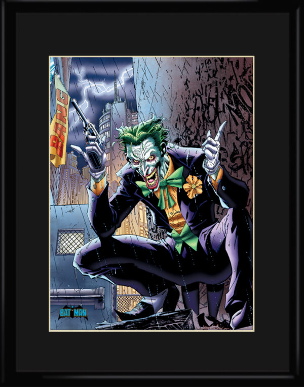 dc-Joker-11×14-framed