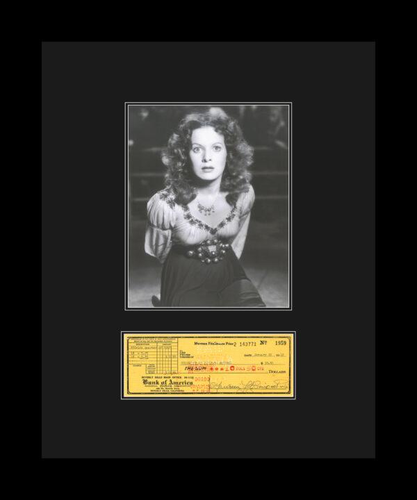 Maureen-check-stillportrait-16×20-updatedmat-FRAMED